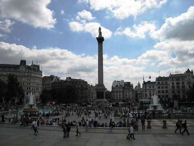 2009年 ロンドン旅行 614