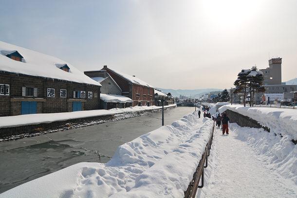 23小樽運河 (10)