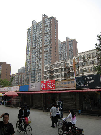 34 天津再開発 (4)