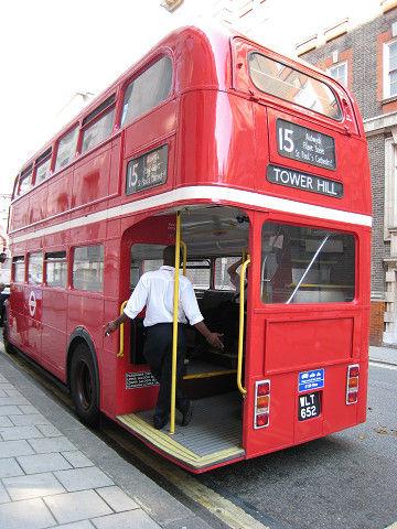 2009年 ロンドン旅行 233s