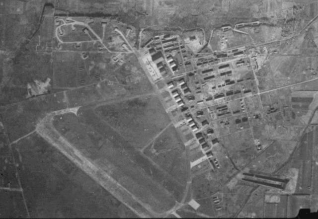 帯広空港1 1944