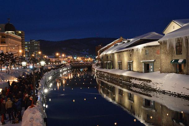 36小樽運河 (5)
