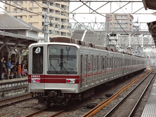 6東武電車 (3)