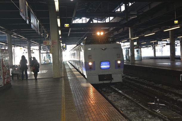 20 札幌駅 (3)