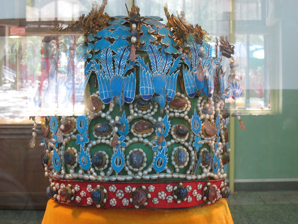 18 明陵墓 博物館 (4)