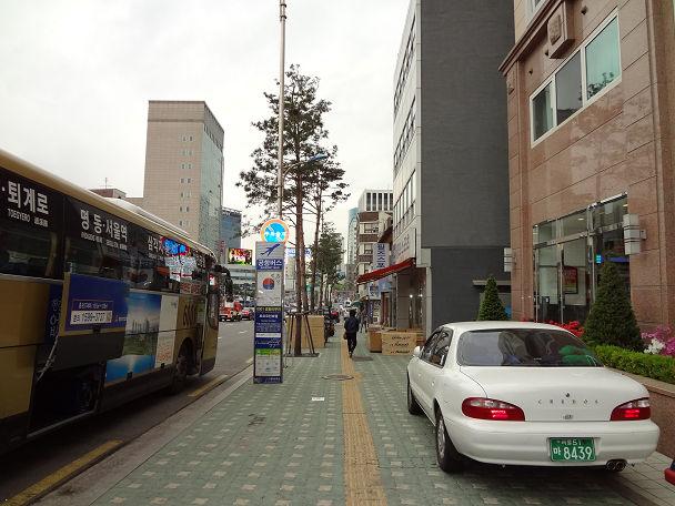 2 ホテルへGO&東横イン (6)