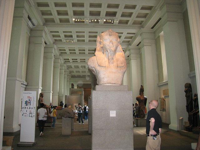 大英博物館 (2)