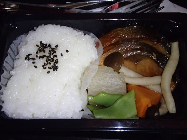 エティハド NRT1食め (2)s