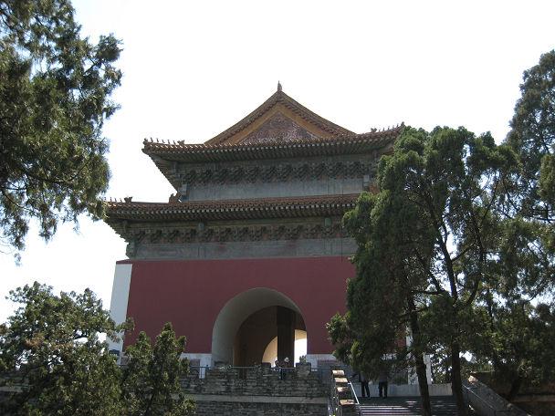 18 明陵墓 博物館 (1)