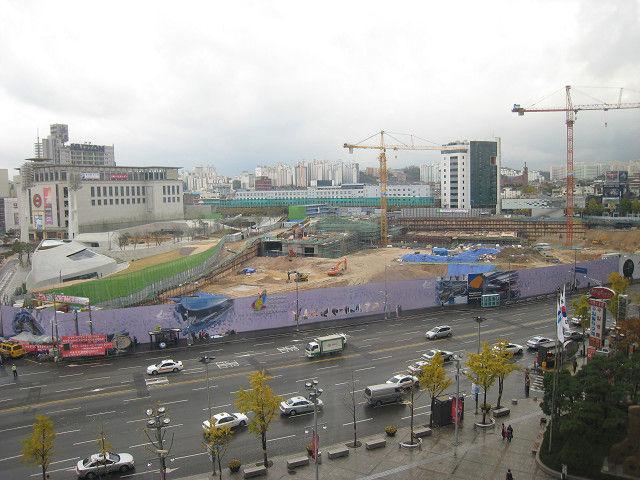 2009 秋 韓国 141s