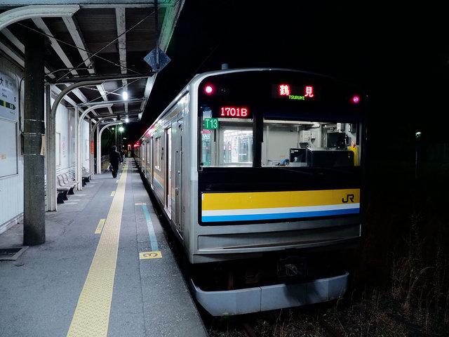 電車 JR東日本 (8)
