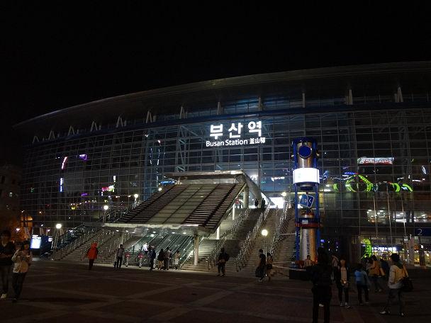 26 釜山駅 (3)