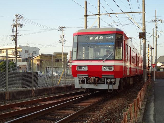 4遠州鉄道 (1)