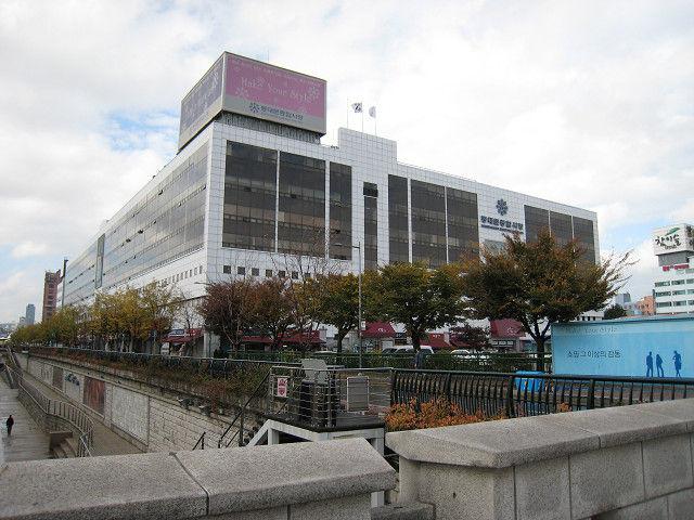 2009 秋 韓国 138s