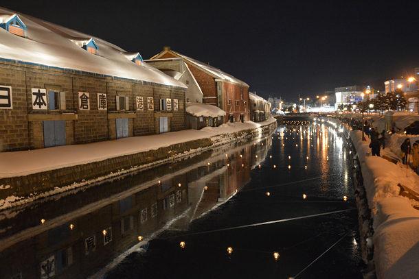 36小樽運河 (10)