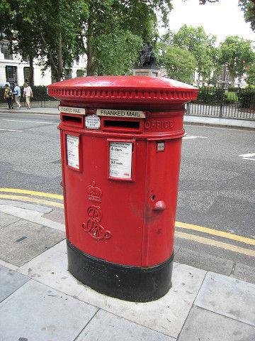2009年 ロンドン旅行 356s