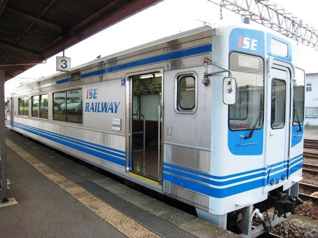 7伊勢鉄道