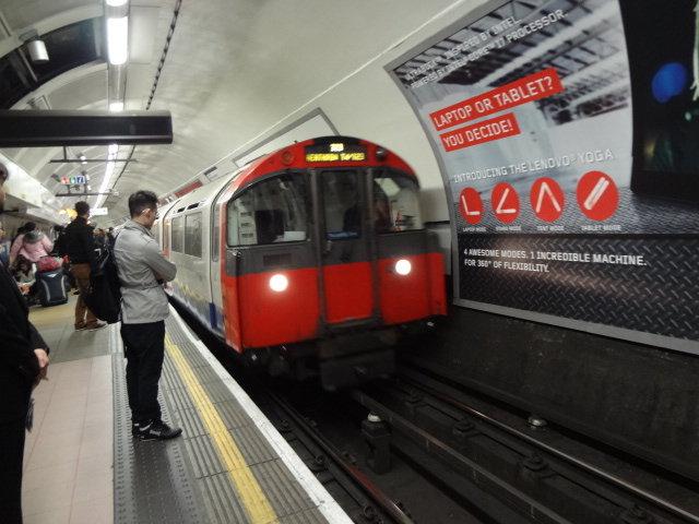 ロンドン地下鉄 201305 (1)