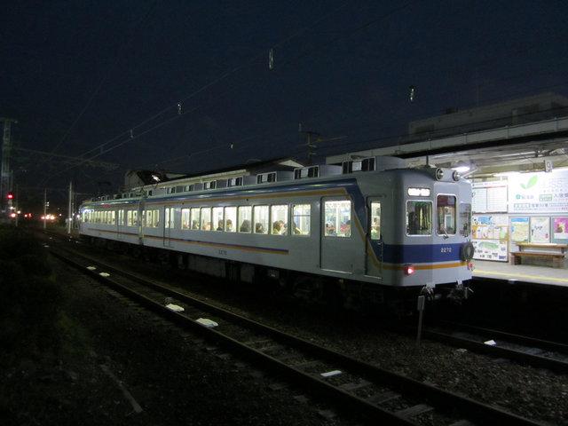 14 和歌山電鐵