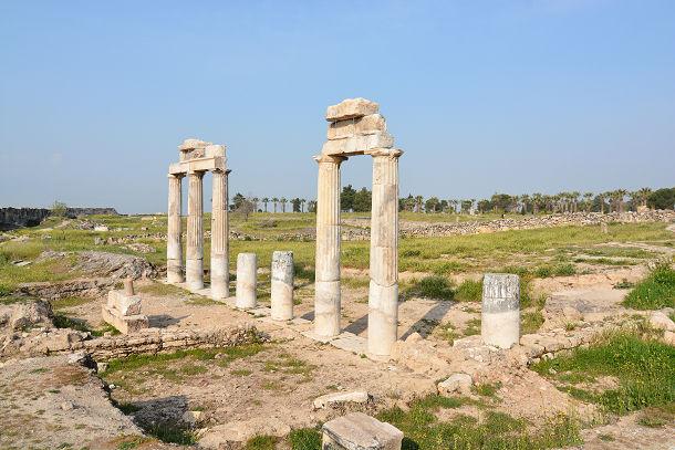 46ローマ遺跡 (3)