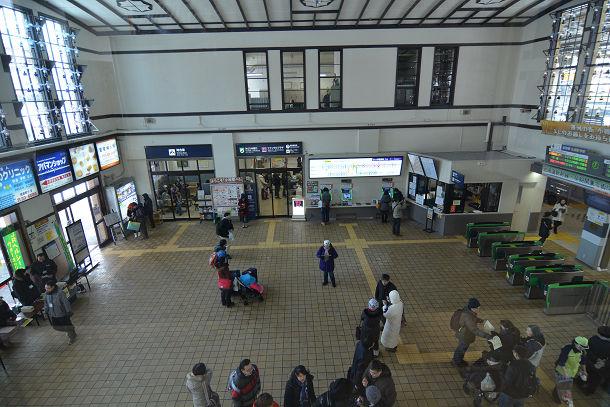 28小樽駅 (9)
