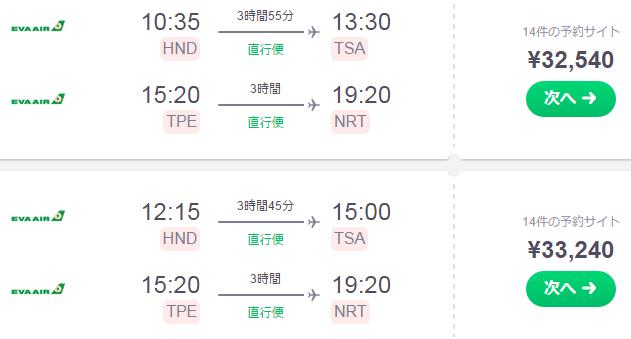 年末 台湾