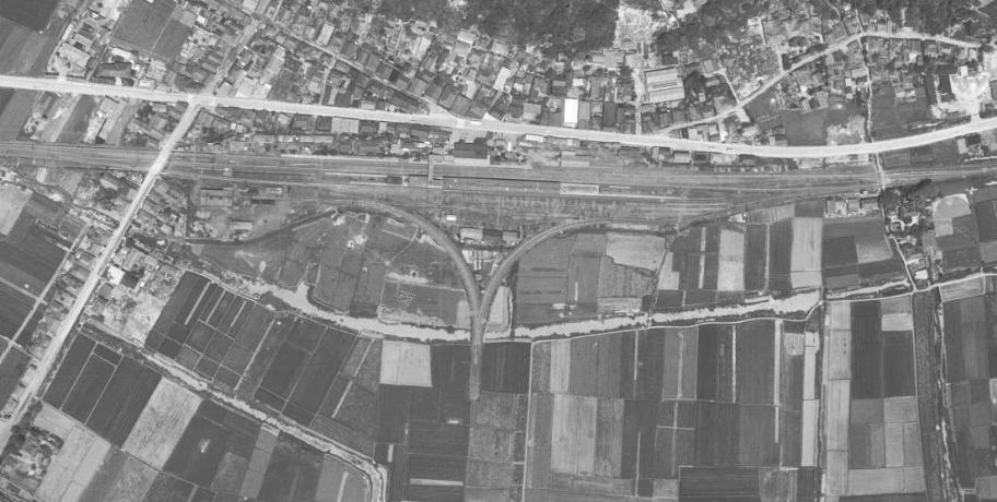 肥前山口1 1965