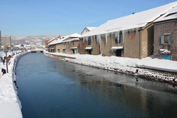 23小樽運河 (4)