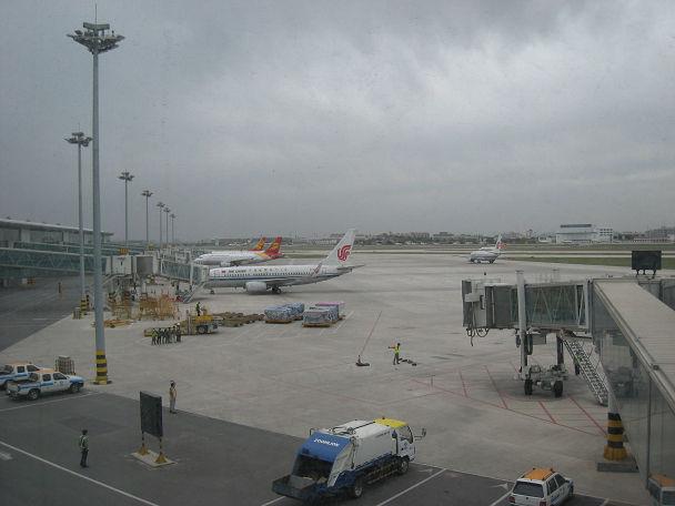 36 天津空港 (1)