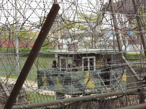 16DMZツアー 戦場にかける橋 (16)