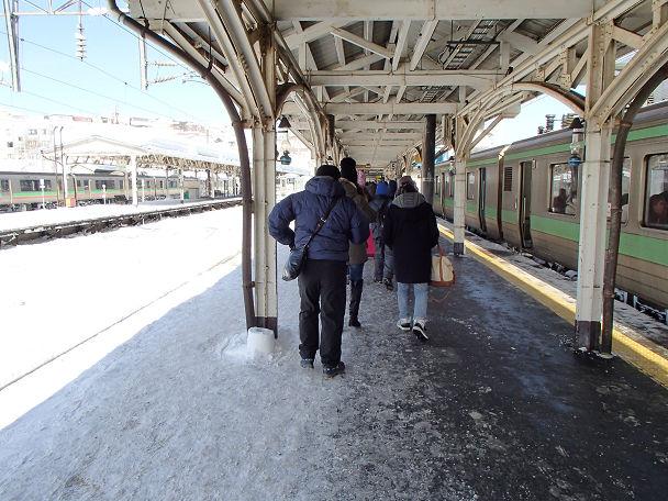 22小樽駅 (2)