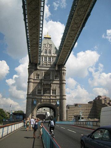 タワー・ブリッジ (7)