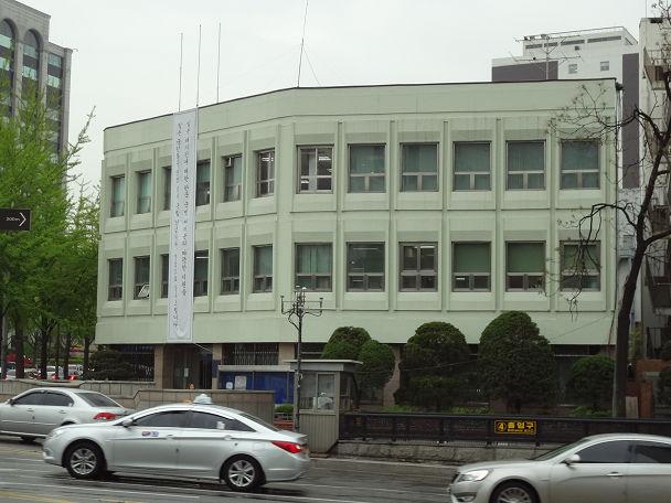 9日本文化会館&仁寺洞 (3)