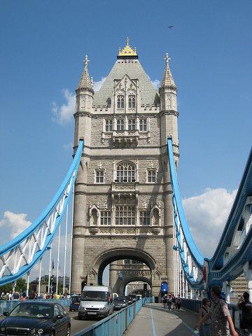 タワー・ブリッジ (12)