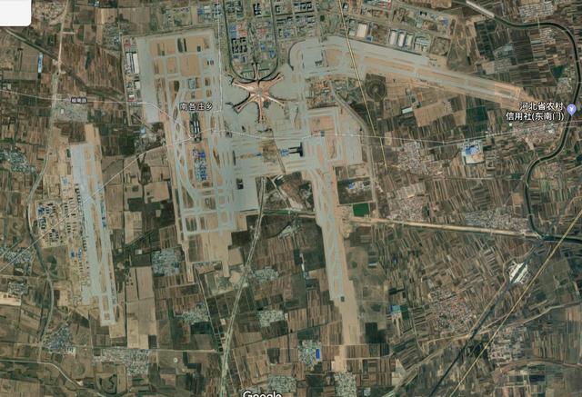 北京空港1