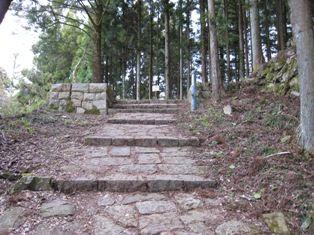 2010年 長篠・岩村・恵那峡・馬篭宿 115