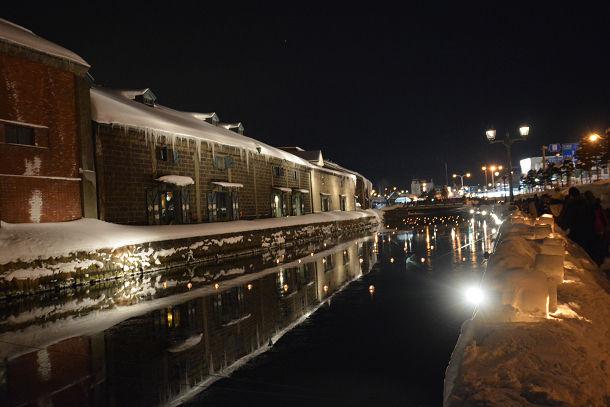 36小樽運河 (9)