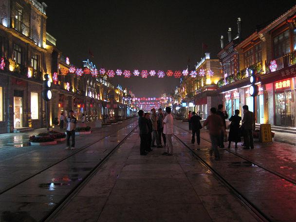 4 夜の繁華街 (8)