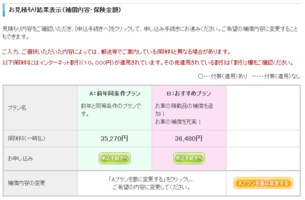 保険 東京海上 値段
