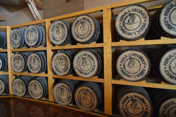 6樽の製造説明 (2)