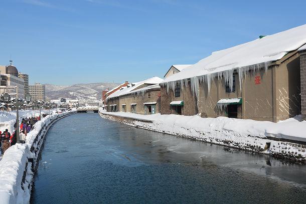 23小樽運河 (7)
