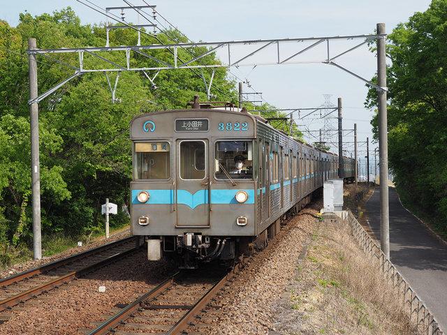2 上豊田駅 (3)
