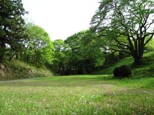 2011年 川越・鉢型城 637