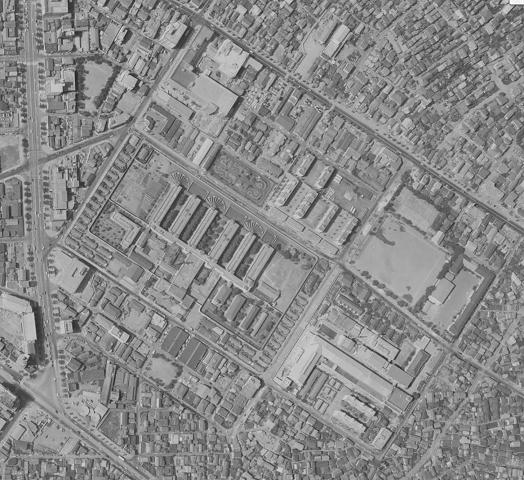巣鴨刑務所1 1965s