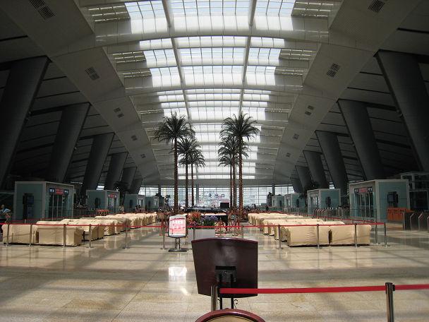 28 北京南駅 (3)