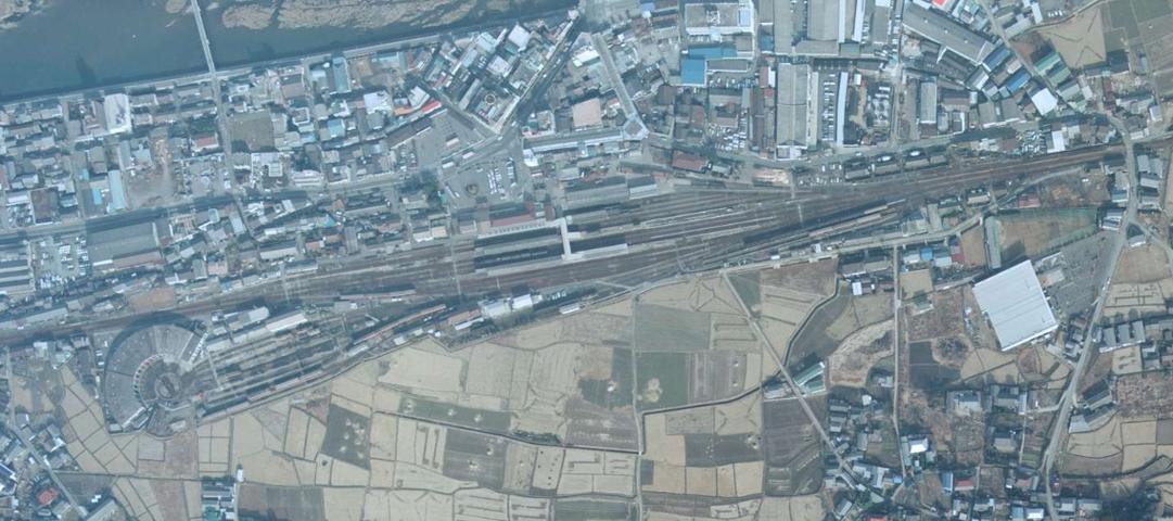 津山1 1975