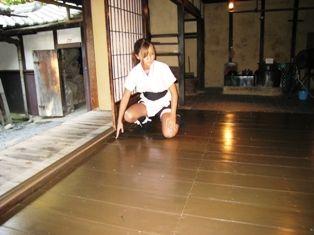 2009年9月 伊勢・伊賀旅行 123