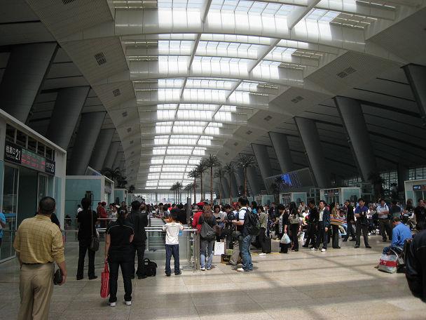 28 北京南駅 (1)
