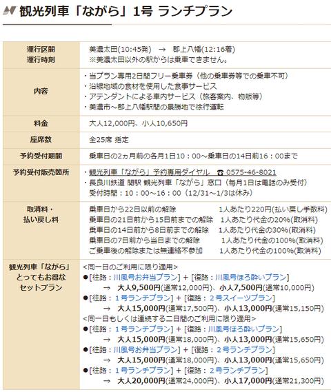 長良川鉄道0