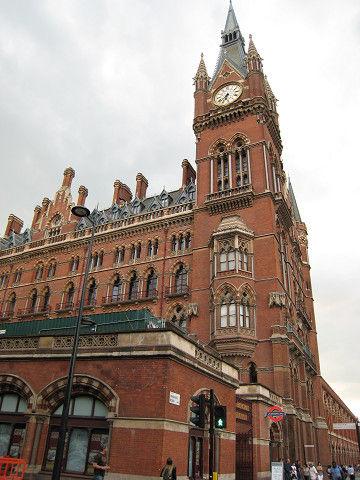 2009年 ロンドン旅行 362s
